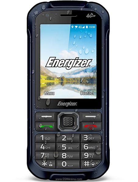 Energizer Hardcase H280S