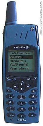 Ericsson R320