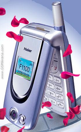 Haier F1100