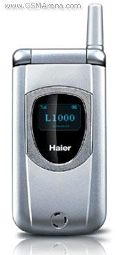 Haier L1000