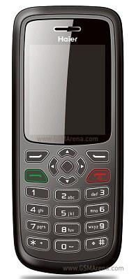 Haier M306