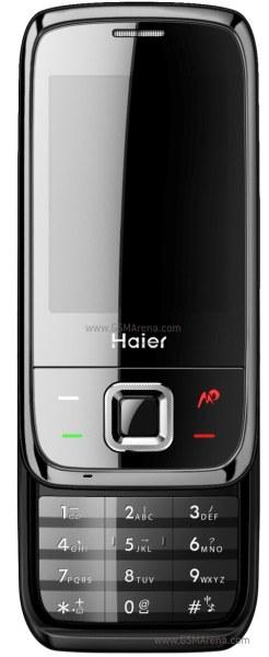 Haier U60