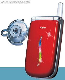 Haier Z3000
