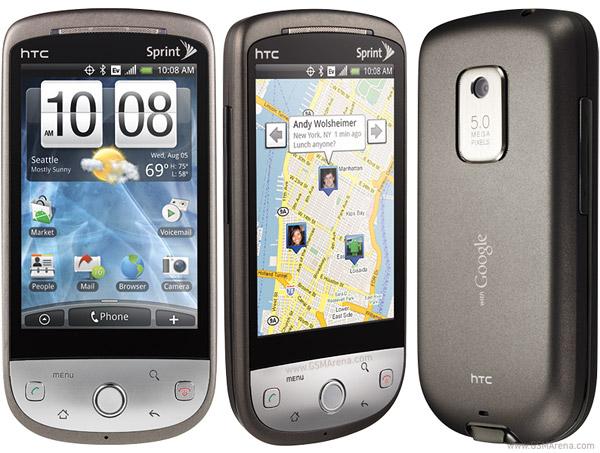 HTC Hero CDMA