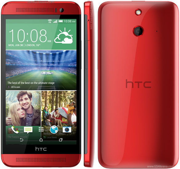 Htc One E8 Pictures Official Photos