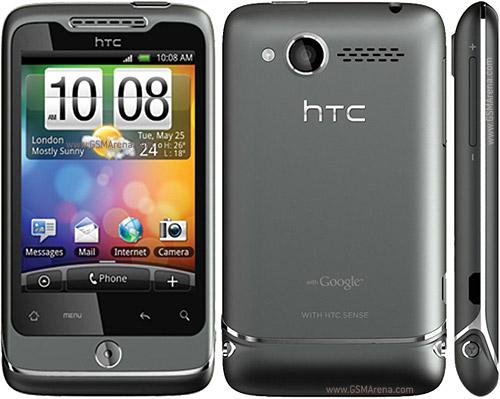 HTC Wildfire CDMA