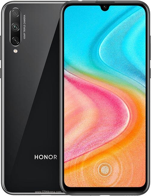 Honor 20 lite (China)