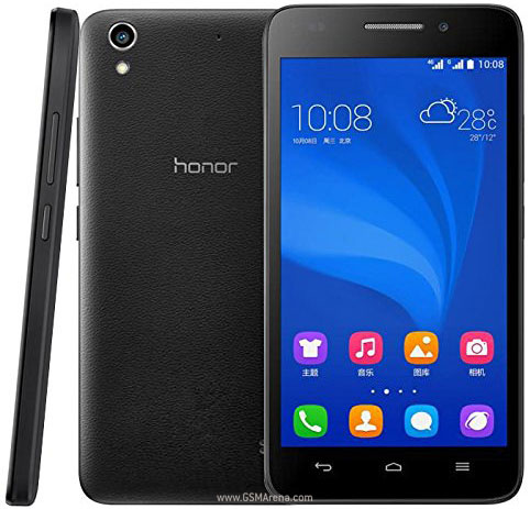 Honor 4 Play pictures, official photos