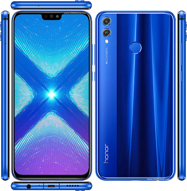 Image result for honor 8x