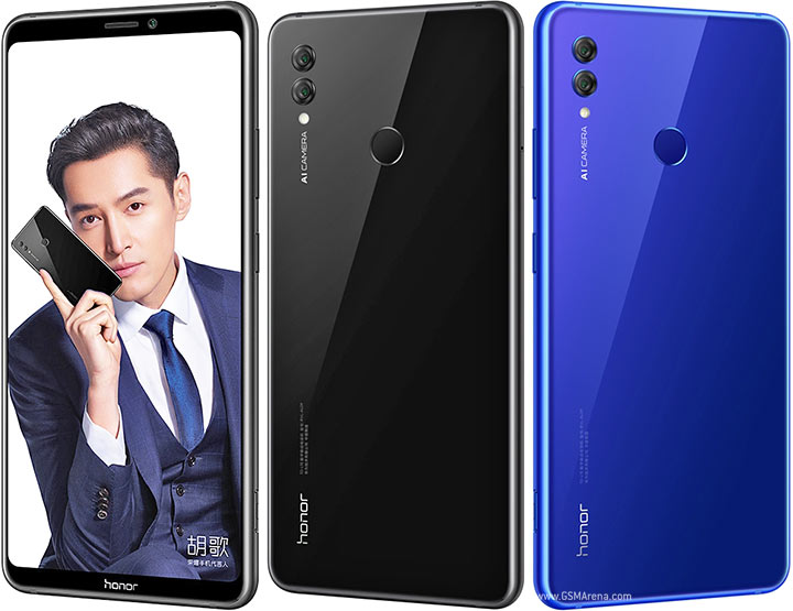 Honor Note 10 pictures, official photos