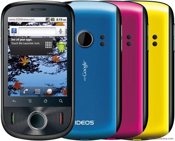 Huawei U8150 IDEOS