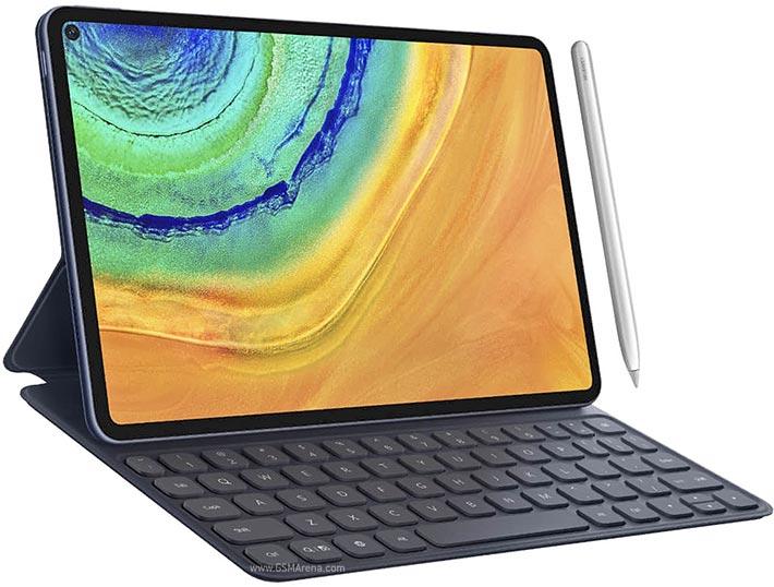 Huawei MatePad Pro 10.8 5G (2019)
