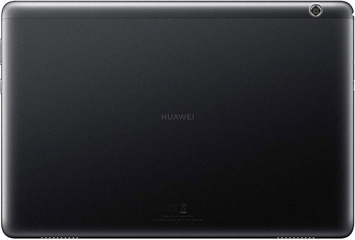 Huawei MediaPad T5 pictures, official photos