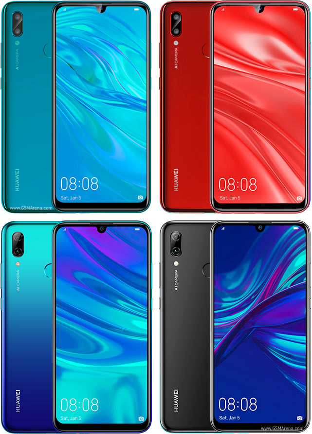 Huawei P Smart 2019 Pictures Official Photos