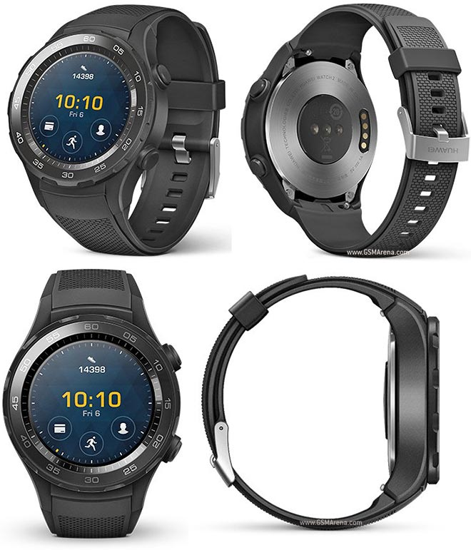 Huawei Watch 2