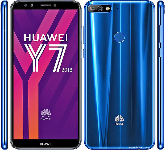Huawei Y7 (2018)