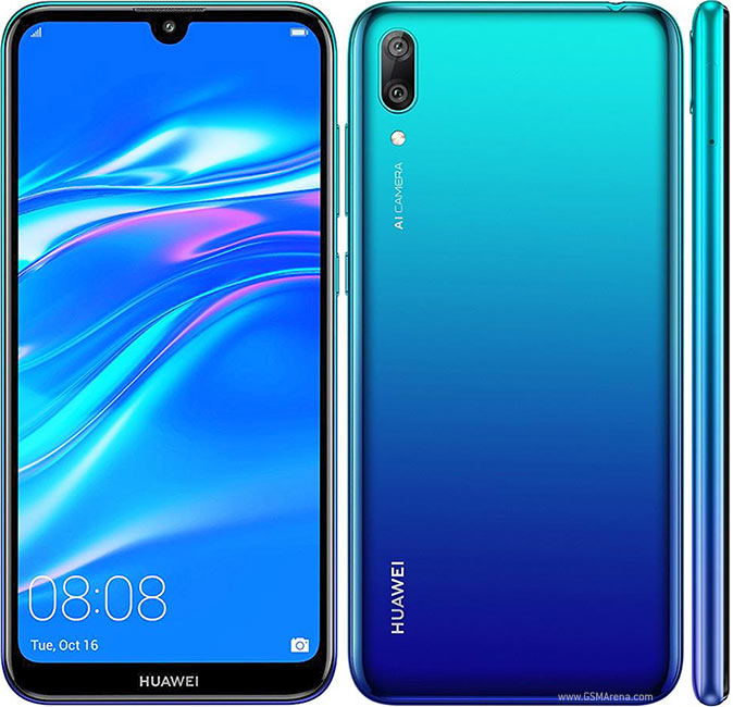 Huawei Y7 Pro  2019  Pictures  Official Photos