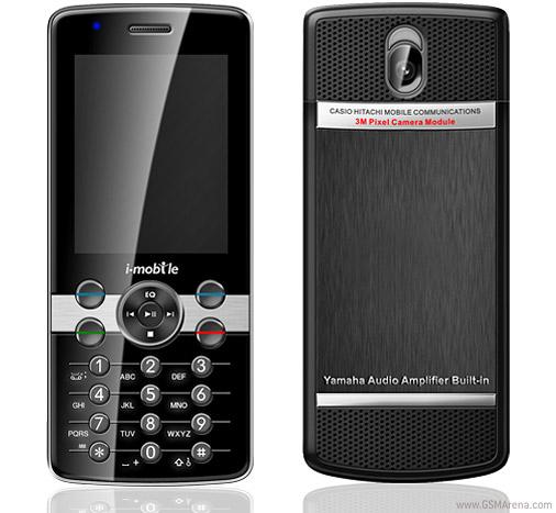 i-mobile 627