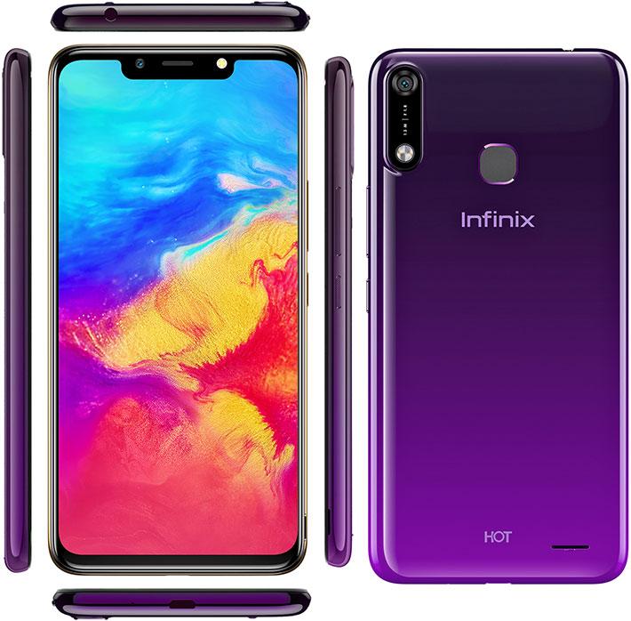 Bei Ya Infinix Hot 7 Pro Tanzania