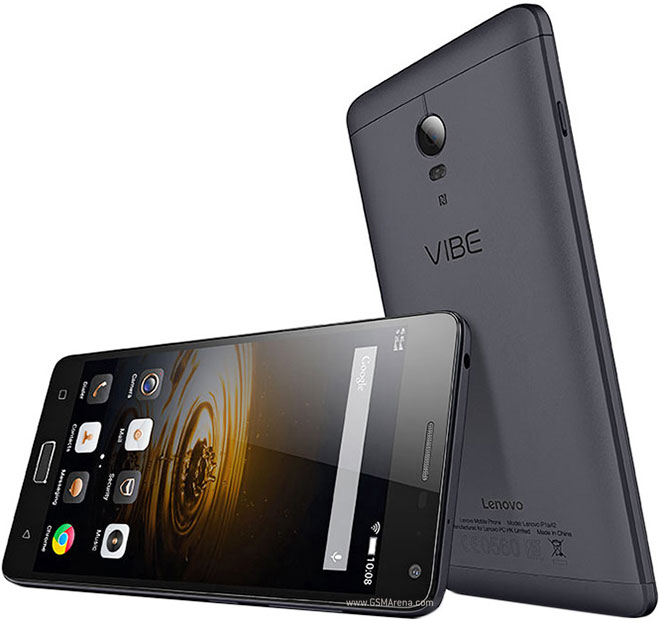 release date 933af 2d291 Lenovo Vibe P1 Turbo pictures, official photos