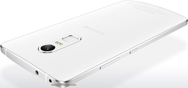 Lenovo Vibe X3 pictures, official photos