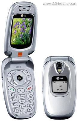 LG C3310