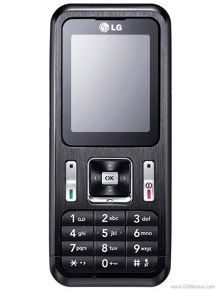 LG GB210