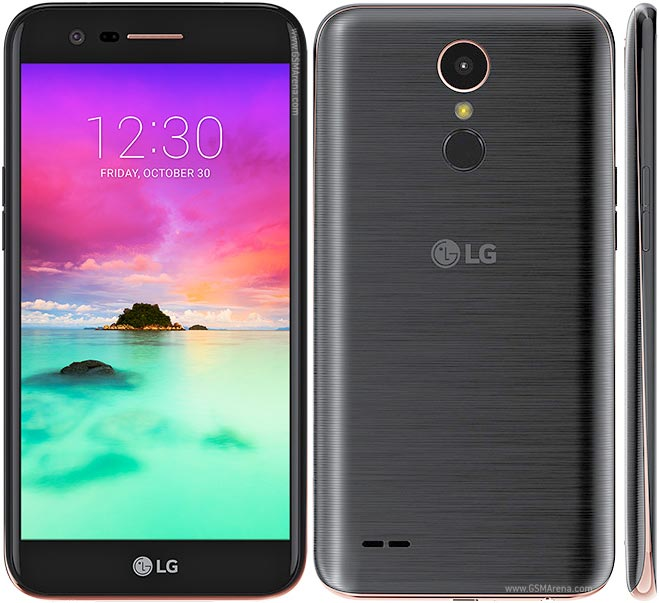 Lg K10 2017 Pictures Official Photos