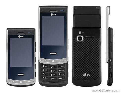 LG KF755 Secret