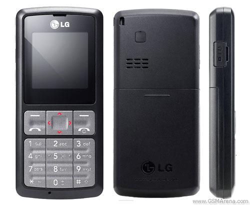 LG KG275