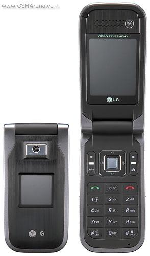 LG KU730