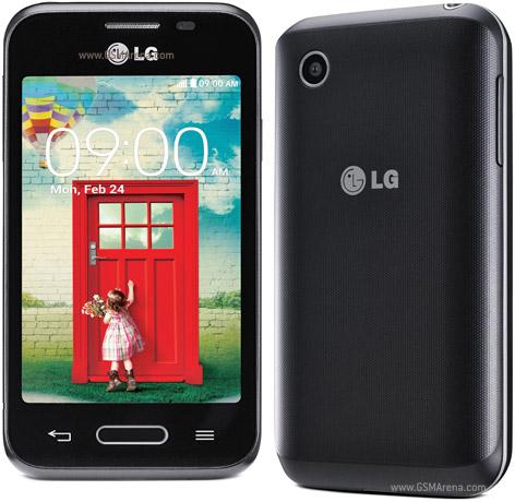 LG L40 D160