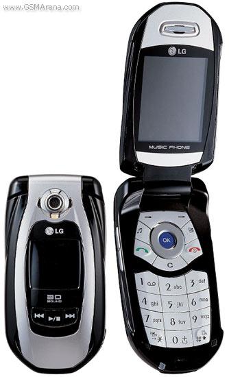 LG M4300