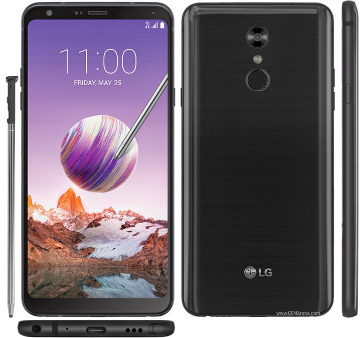 Lg Q Stylo 4 Pictures Official Photos