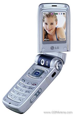 LG T5100
