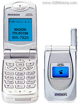 Maxon MX-7920