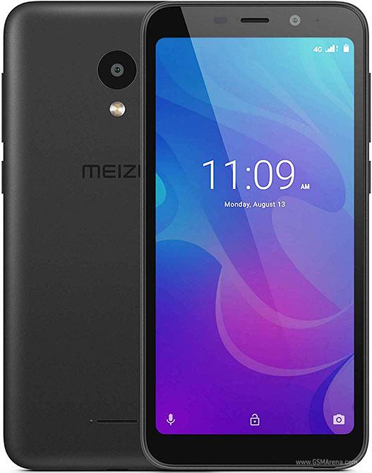 Meizu C9 (C9) pictures