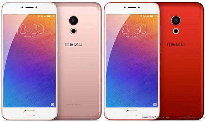 Meizu Pro 6