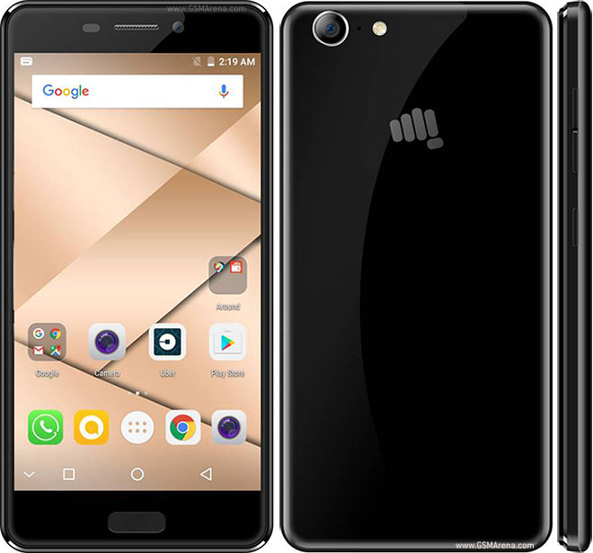 Micromax Canvas 2 Q4310