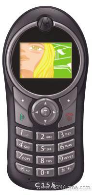 Motorola C155