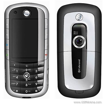 Motorola E1120