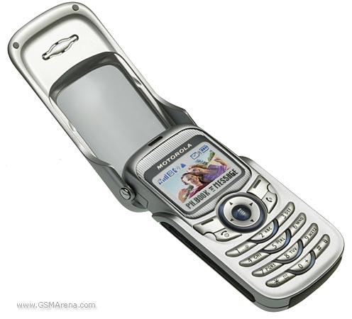 Motorola E380
