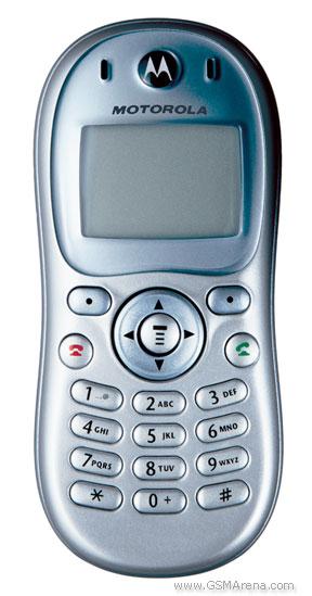 Motorola C332