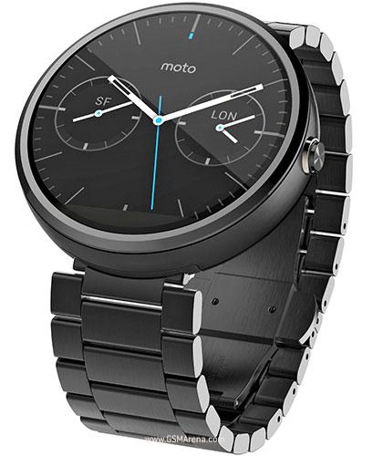 Motorola Moto 360 (1st gen)