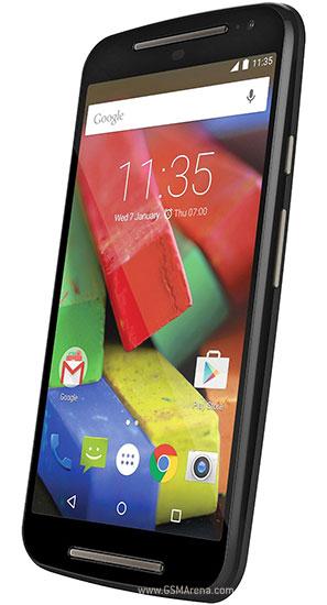 Motorola Moto G 4G (2nd gen)