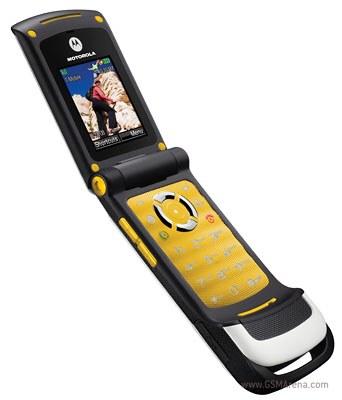 Motorola MOTOACTV W450