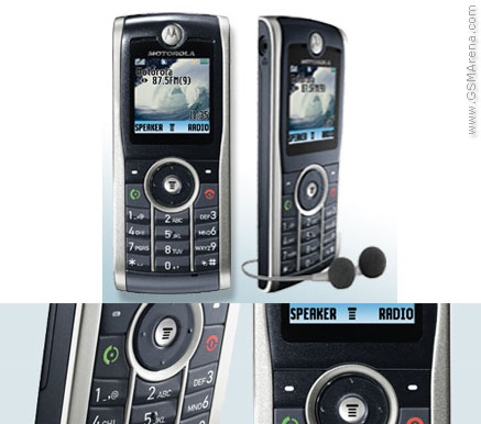 Motorola W209