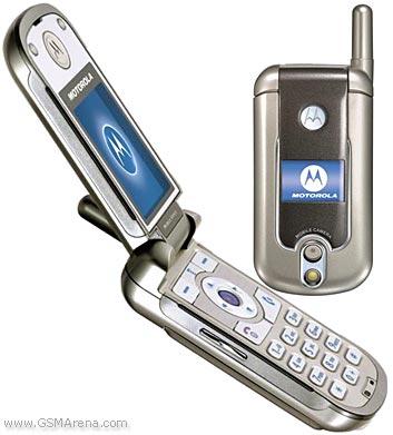 Motorola V878