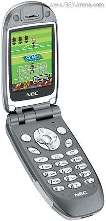 NEC e530