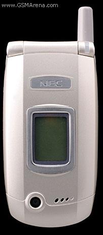 NEC N600
